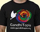 GandhiTopia Store
